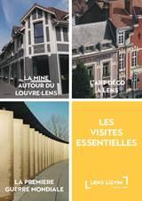 """Lens - fête et manifestations - Visite guidée les essentiels - """"La mine et/ou l'Art déco"""""""