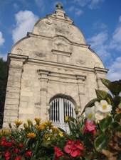 Chapelle Hannedouche de Servins