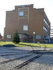 Oignies - Monuments et Patrimoine culturel - Centre vivant de la Mine, du Chemin de Fer et des Ambulants