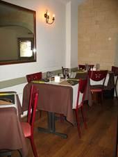 Lens - Restaurant - Le Venezia