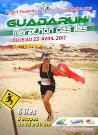 Photo : 18 ème édition GUADARUN 2017 - Marathon des îles
