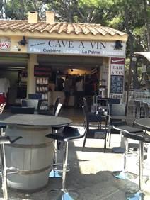 VENTE DE VINS Bar à Vin
