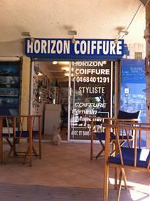 Horizon Coiffure
