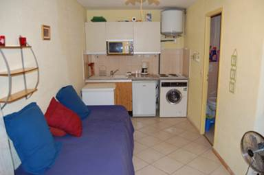 Appartement / 4 personnes / MALARDEAU