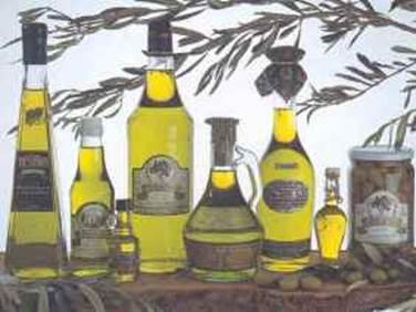 Huilerie artisanale d'olive du Pont du Gard - Soulas