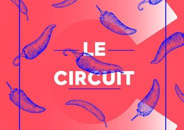 Festival Le Circuit à Poitiers