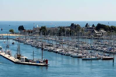Port-Plaisance-Kernevel-Larmor-Plage-Groix-Lorient-Morbihan-Bretagne-Sud Y. Zedda