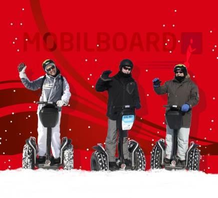 Pour Noël, offrez un cadeau original avec la carte cadeau Mobilboard !