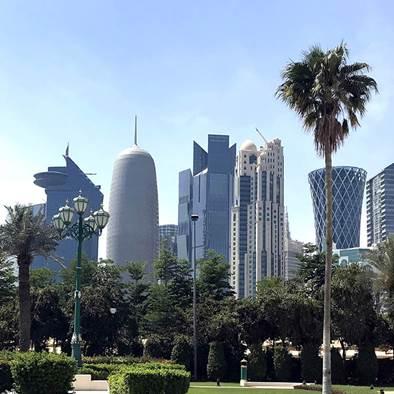Mobilboard s'implante au Qatar !