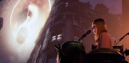Ciné-concert Comicolor de Gablé