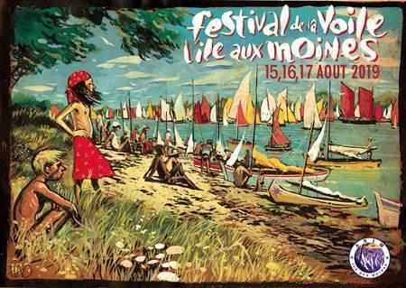 Le Festival de la Voile 2018