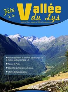 Fête de la Vallée du Lys