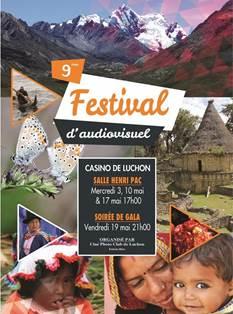 Festival audiovisuel