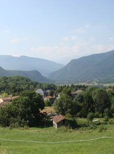 Mont de Galié