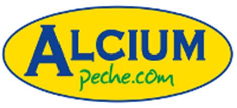 alcium pêche