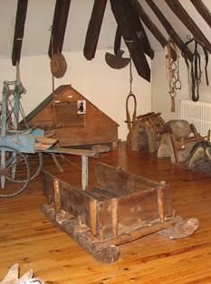 Musée du Pays de Luchon