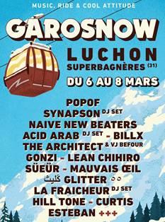 Garosnow