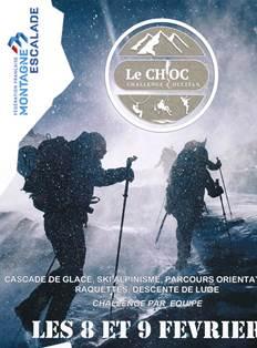 Le Choc Challenge Occitan