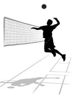 Match de Volleyball Luchon