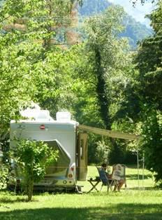 Camping Chantecler