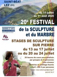 Festival marbre et arts