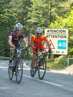Col du Portillon