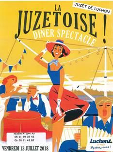 La Juzetoise