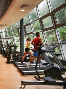 Salle de Sport Luchon Forme et Bien Être