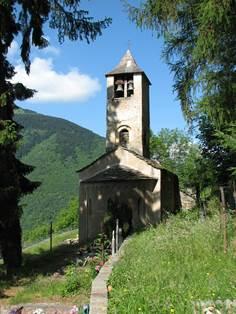 Eglise de Cazarilh