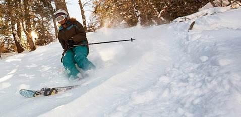 Forfaits Ski Saison