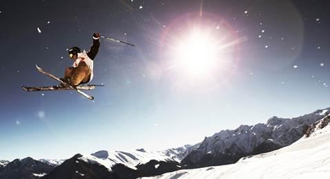 Ski Superbagnères