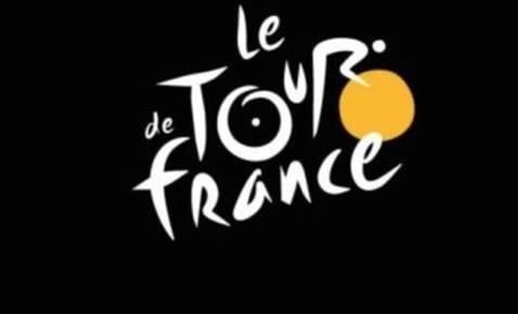 Le Tour de France à Luchon