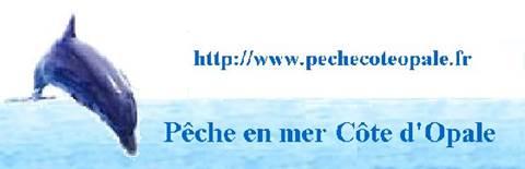 Pêche Plaisance Côte d'Opale