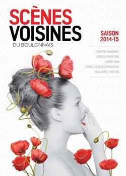 Saison Culturelle 2014 2015
