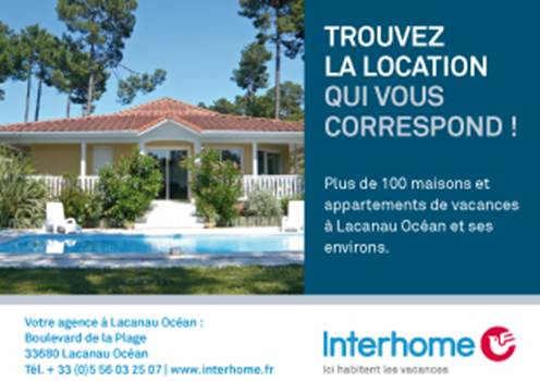 Agence Interhome