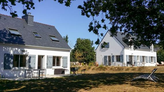 ALOA - Nature Breizh Houses