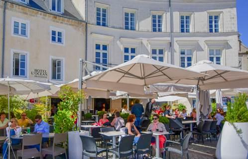 Hôtel L'Océan