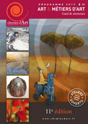 Chemin d'Art, ateliers ouverts - 11ème édition