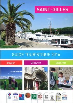 Guide touristique 2016