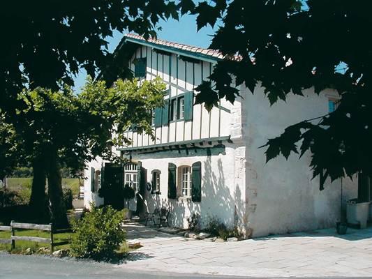 Domaine de Bassilour