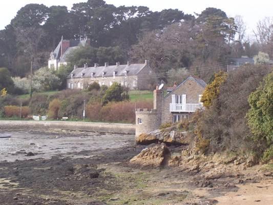 Le Gravellic - Arradon - Morbihan Bretagne Sud CDT56 - AJ