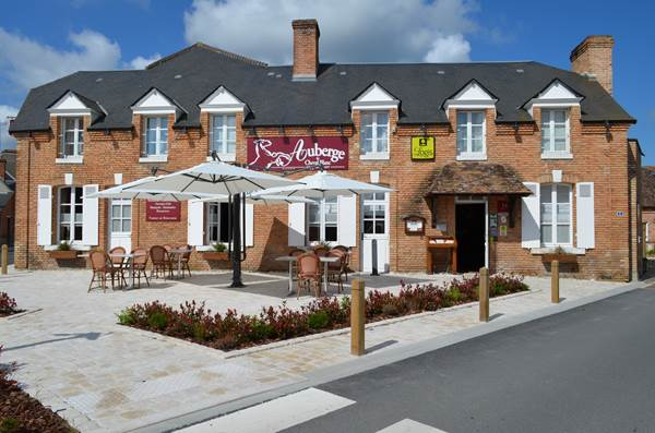 Auberge du Cheval Blanc 41600
