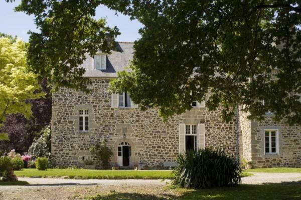 Manoir de la Villeneuve
