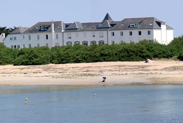 Relais Saint Jo de l'Océan Quiberon