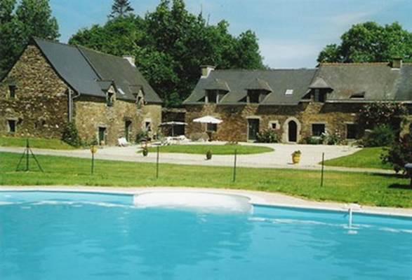 DeSaint Jean-Augan-Morbihan-Bretagne-Sud M. Boussin