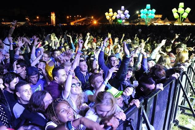 Eco-festival Cabaret Vert