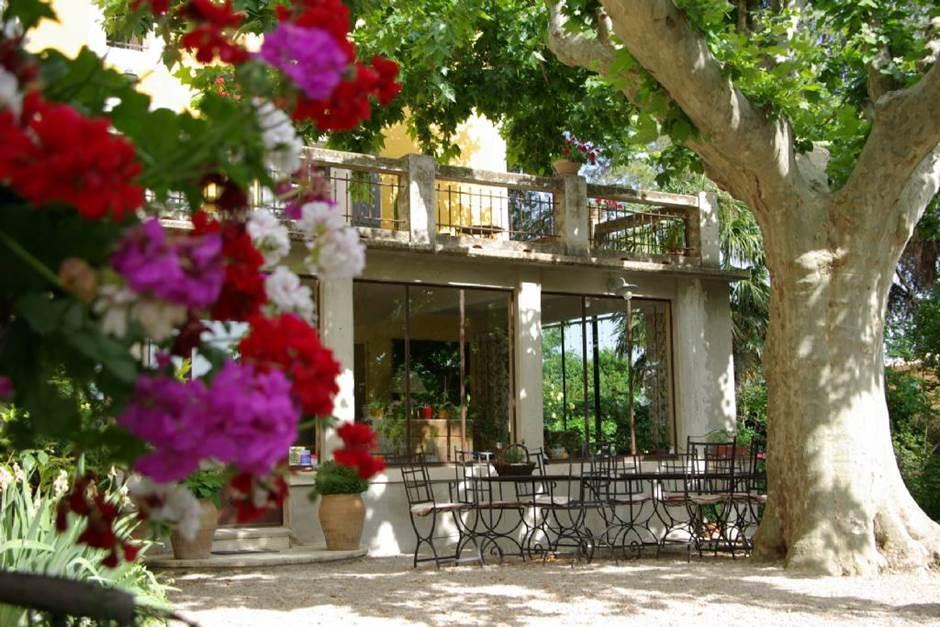 La Villa Noria