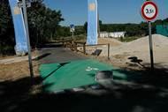 Voie Verte du Pont du Gard – de Beaucaire à Uzès