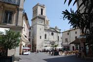 Cathédrale Notre Dame et Saint-Castor