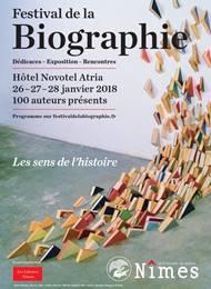Festival de la biographie
